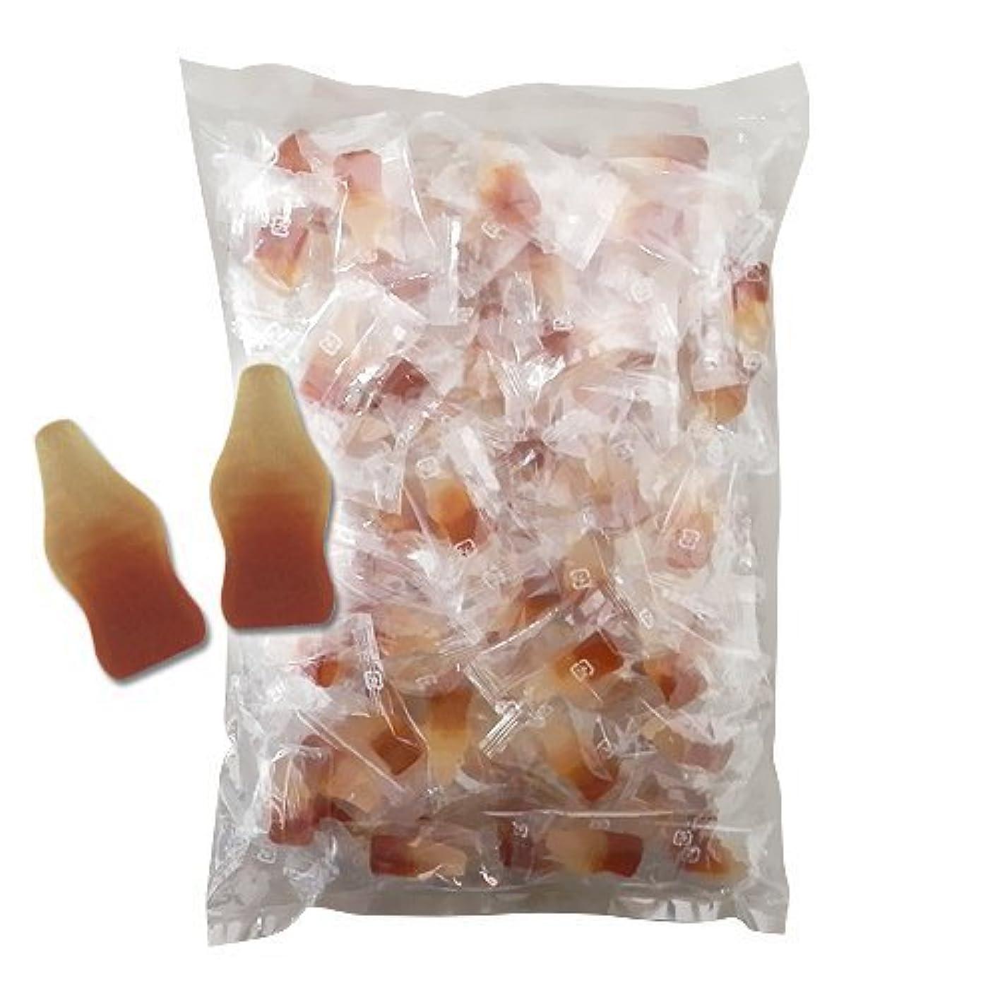 ジョージハンブリー差し控える事実上キシリトールグミ キシリコーラ(レモンコーラ味) 100粒入(個包装)