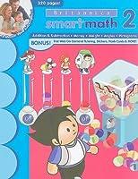 Smartmath Gr 2 - Advanced (New Britannica Smartmath Workbooks)