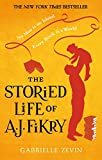 The Storied Life of A.J. Fikry (English Edition) 画像