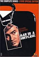 Man in a Suitcase [DVD] [Import]