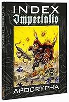 Warhammer 40K Index Imperialis: Apocrypha Games Workshop ( 52-02-60 )