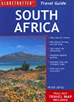 Globetrotter Travel Guide South Africa (Globetrotter Travel Packs)