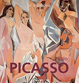 Picasso (German Edition) by [Calosse, Jp. A.]