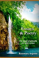 Essays and Poetry: The Island of aCiwalila and other essays