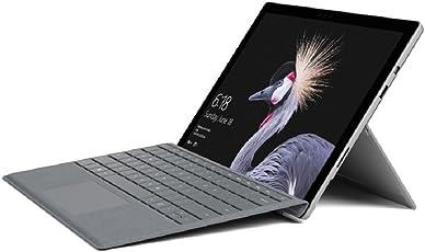 マイクロソフト Surface Pro 6 [サーフェス プロ 6 ノートパソコン]12.3型 Core i5/128GB/8GB プラチナ LGP-00014