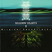 SHADOW HEARTS II Original Soundtracks