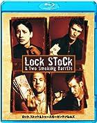 『ロック・ストック&トゥー・スモーキング・バレルズ』を観て、存在感のある寡黙な男に怒られてみたいと思った。
