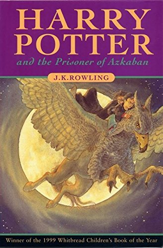 Harry Potter and the Prisoner of Azkaban  (UK) (Paper) (3)の詳細を見る