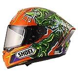 ショウエイ (SHOEI) バイクヘルメット フルフェイス X-14 エックスフォーティーン ...
