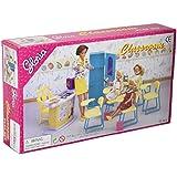 [グロリア]gloria Barbie Size Dollhouse Furniture Classroom Play Set 9816 [並行輸入品]