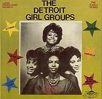 Detroit Girl Groups