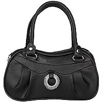 OVERMAL Women's Classic' Pu Handbags Retro Shoulder Bag