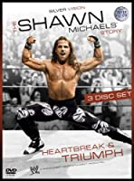 Shawn Michaels Heartbreak and [DVD] [Import]