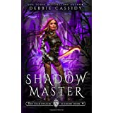 Shadow Master (The Nightwatch Academy)
