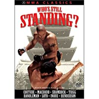 Who's Still Standing