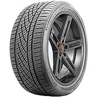 Continental(コンチネンタル) ExtremeContact DWS06(エクストリームコンタクト DWS06) 245/35ZR20 95Y XL サマータイヤ 15500170000
