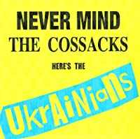 Never Mind the Cossacks [12 inch Analog]