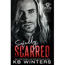 Sinfully Scarred: Reckless Bastards MC