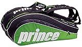 Prince(プリンス) テニス ラケットバッグ 9本入 プリンスグリーン TT601