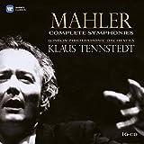 Mahler: Complete Symphonies Klaus Tennstedt 画像