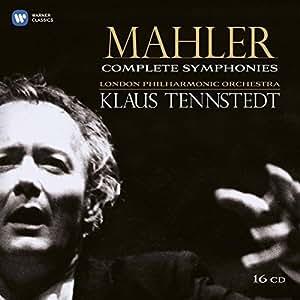 Mahler: Complete Symphonies Klaus Tennstedt
