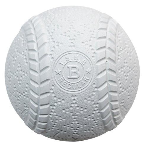 リンドバーグ 練習用軟式野球ボール (B号, 1ダース(12球入))