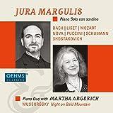 ユラ・マルグリス:Arrangements & Adaptations