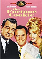 The Fortune Cookie [DVD]