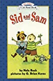 Sid and Sam (I Can Read Pre Level 1)