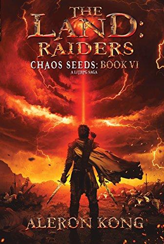The Land: Raiders: A LitRPG Saga (Chaos Seeds Book 6) (English Edition)の詳細を見る