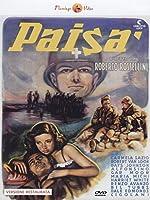 Paisa' [Italian Edition]