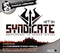 Syndicate 2008