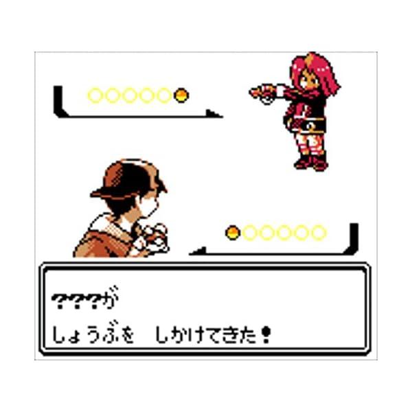 ポケットモンスター 銀 専用ダウンロードカード...の紹介画像9