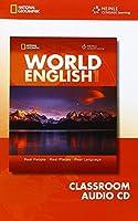World English Level 1 Classroom Audio CD