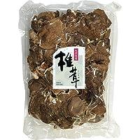 大分県産原木干し椎茸(訳あり家庭用しいたけ)230g