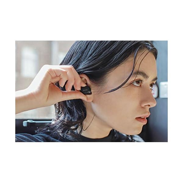 NUARL Bluetooth5 完全ワイヤレ...の紹介画像9