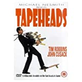Tapeheads [DVD] [Import]