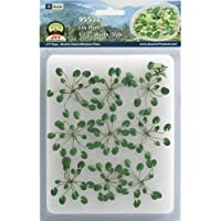 JTT Scenery Products Gardening Plants Lily Pads O Scale Hobby Train Sceneries [並行輸入品]
