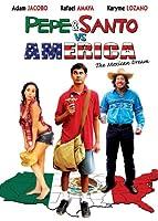 PEPE & SANTO VS AMERICA