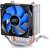 DEEPCOOL ディープクール CPUクーラー 空冷 95W ICE EDGE MINI FS v2.0