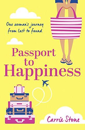 Passport to Happiness