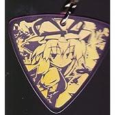 東方project ピックストラップ『八雲紫』