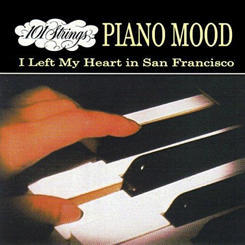 ピアノ・ムード 想い出のサンフランシスコ