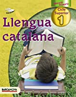 Llengua catalana 1, 5 Educació Primària (Baleares, Cataluña)