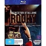 Rocky 1-6 Boxset