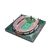 NCAA 9750限定版ゴールドシリーズ・スタジアムのレプリカVirginiaスコット・スタジアム