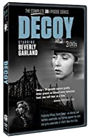 Decoy: Complete 39 Episode Series [DVD] [Import]