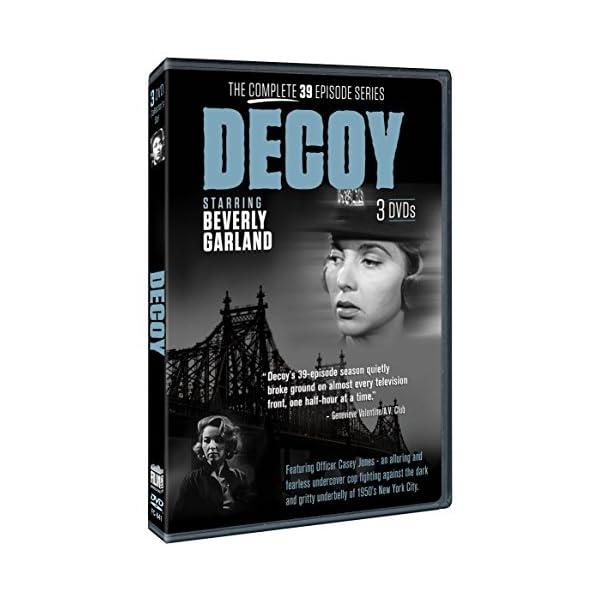 Decoy: Complete 39 Episo...の商品画像