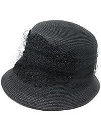 バラ色の帽子 Barairo no Boushi花レースクラシッククロシェ(クロ)