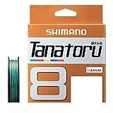 シマノ(SHIMANO) PEライン タナトル8 300m 0.6号 14.5lb PL-F78R